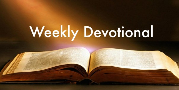Weekly Devotions & Prayers