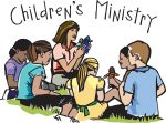 This Week's Sunday School Lesson – Vicar Tanyce –