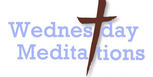 Wednesday Devotions on Facebook